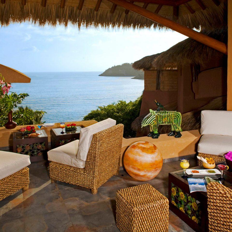 Lounge Luxury property Resort home Villa cottage living room
