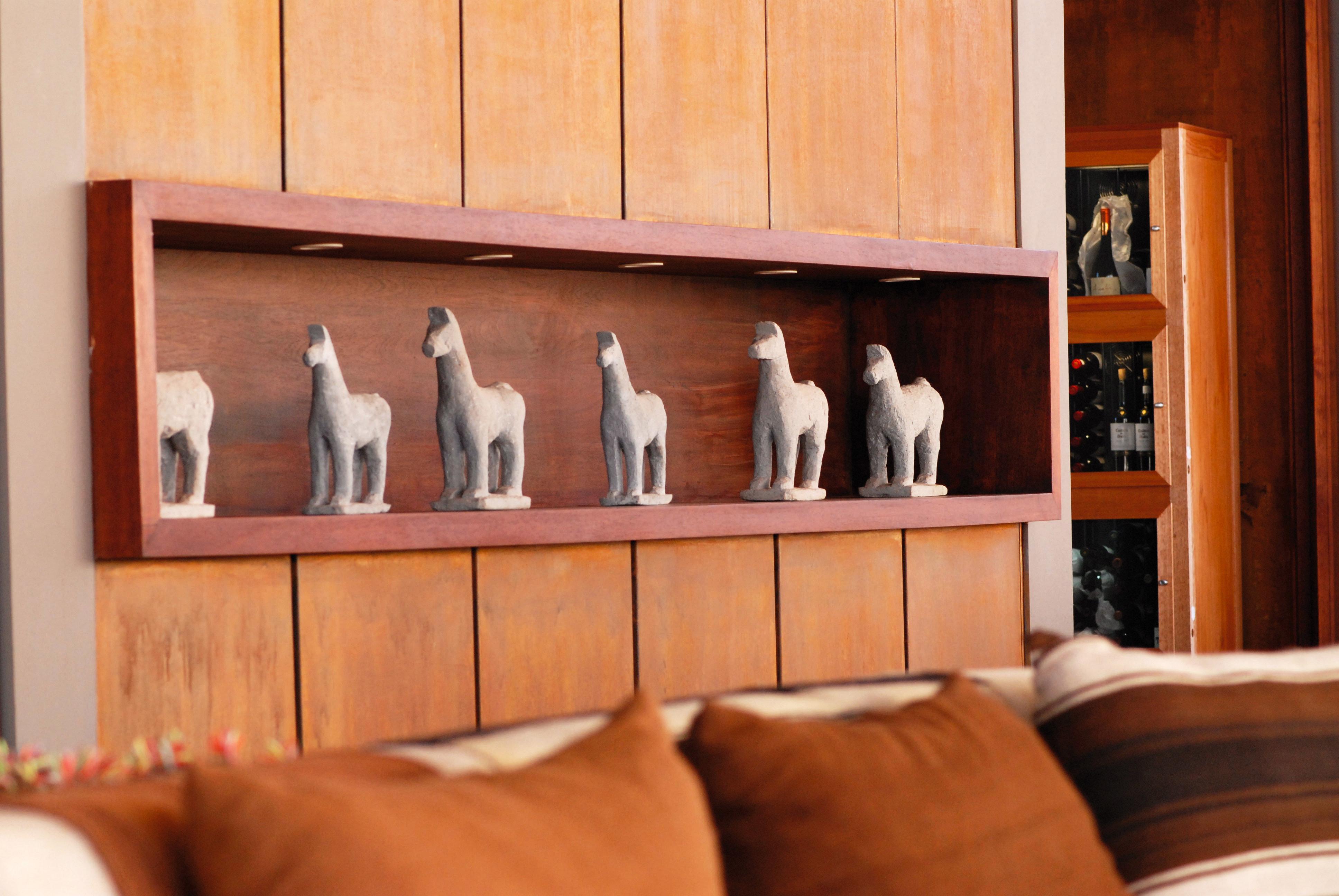 Lounge Luxury Scenic views cabinet cabinetry living room home hardwood shelf shelving