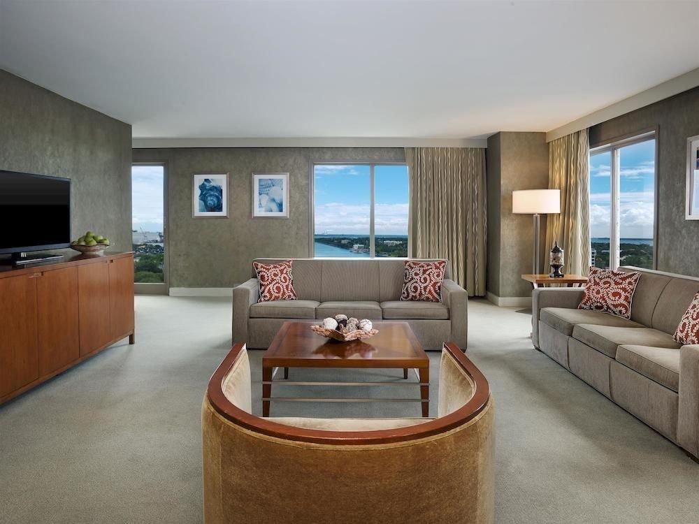 Lounge Luxury sofa property living room home Suite condominium hardwood tan