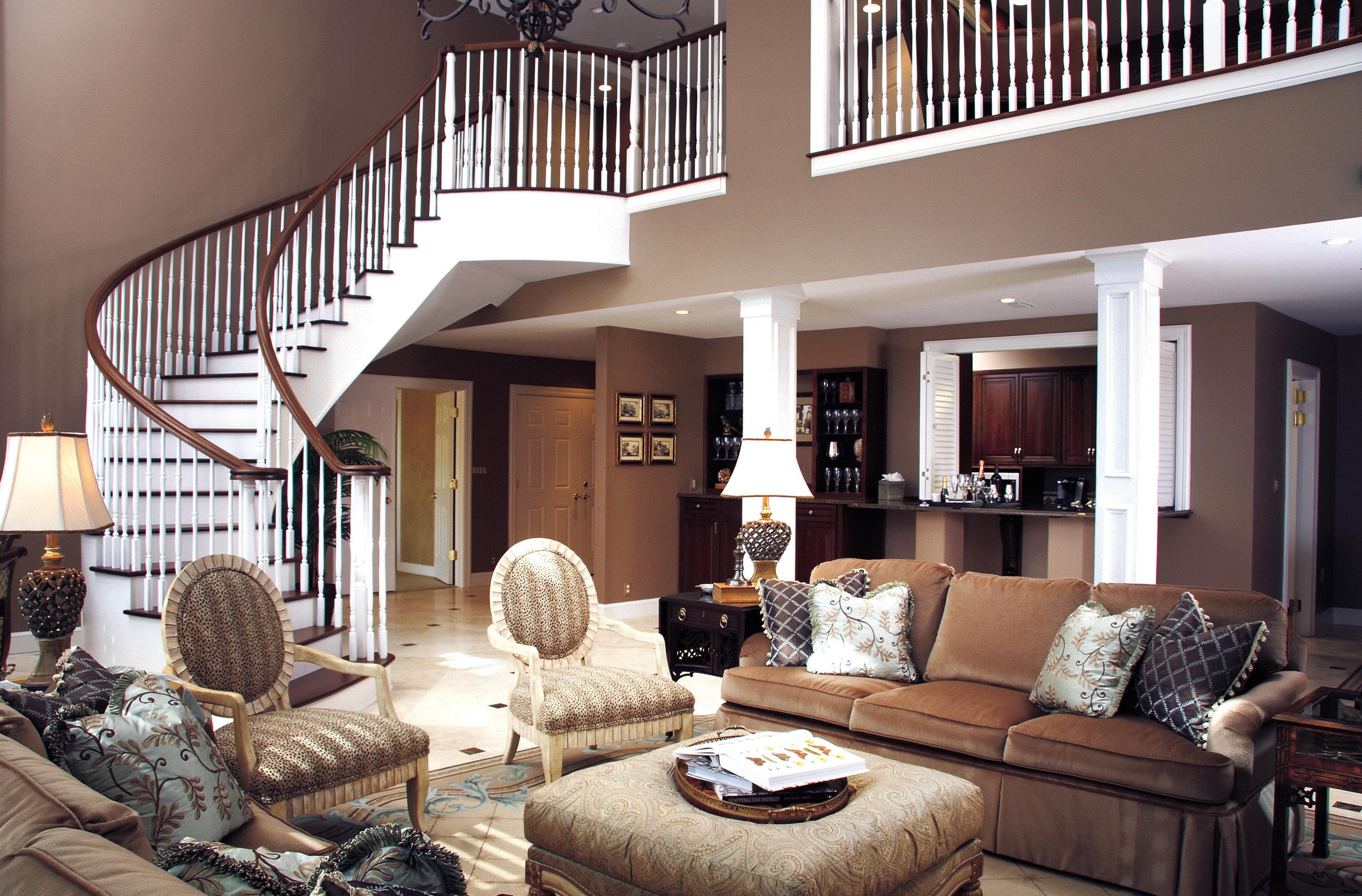 Lounge Luxury sofa living room property home condominium cottage Villa mansion farmhouse leather