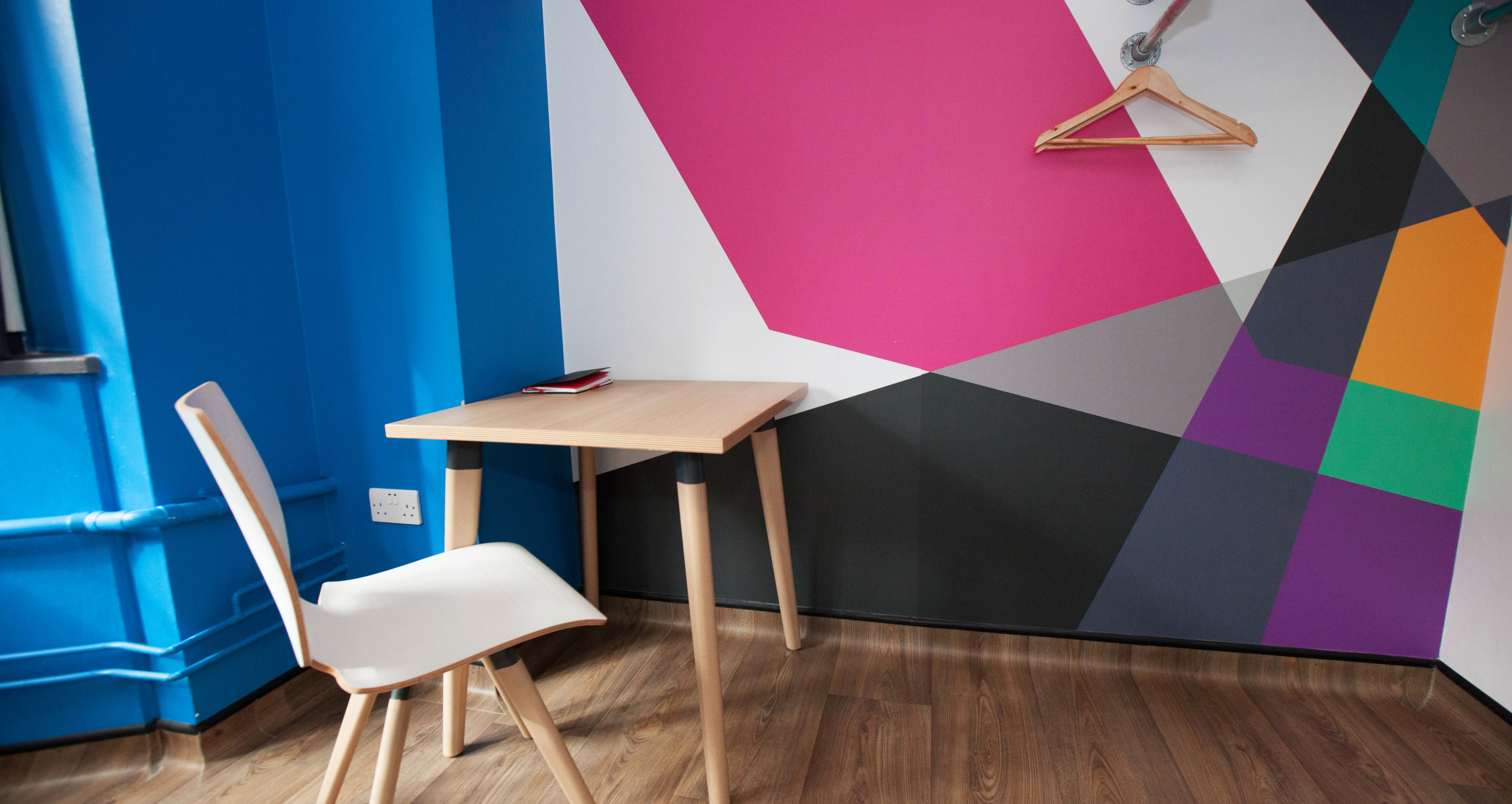 Lounge Modern color