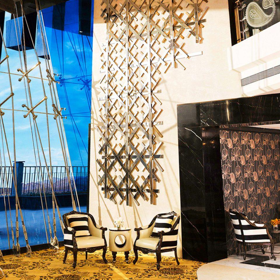 Lounge Modern Resort Scenic views chair art home restaurant