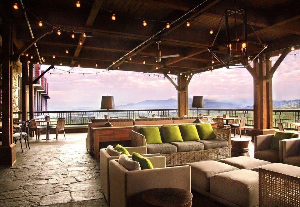 Lounge Patio Resort restaurant