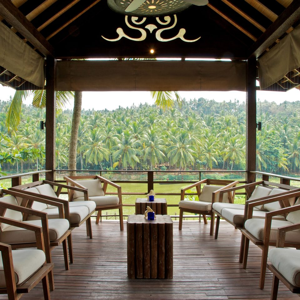 Lounge Resort Scenic views building restaurant porch function hall