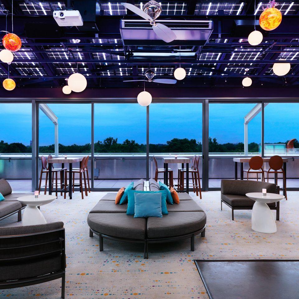 Lounge Resort Scenic views chair restaurant