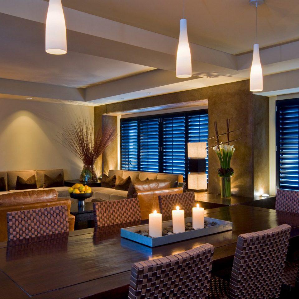 Lounge property Suite living room condominium Resort