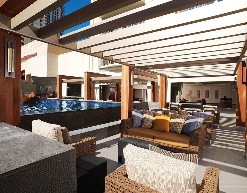 Lounge Resort property home living room cottage Villa loft