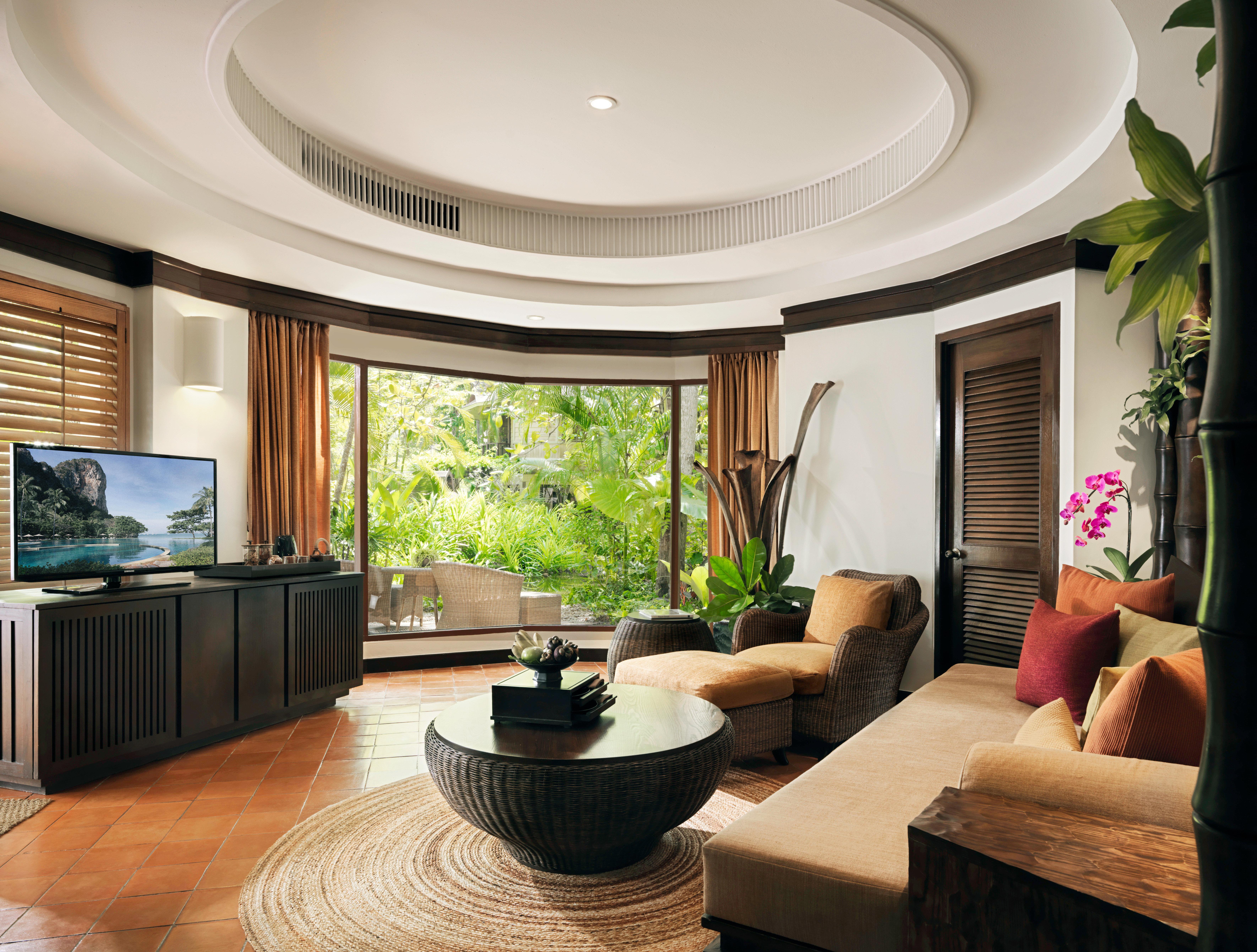 Lounge Scenic views living room property home condominium Suite lighting mansion flat