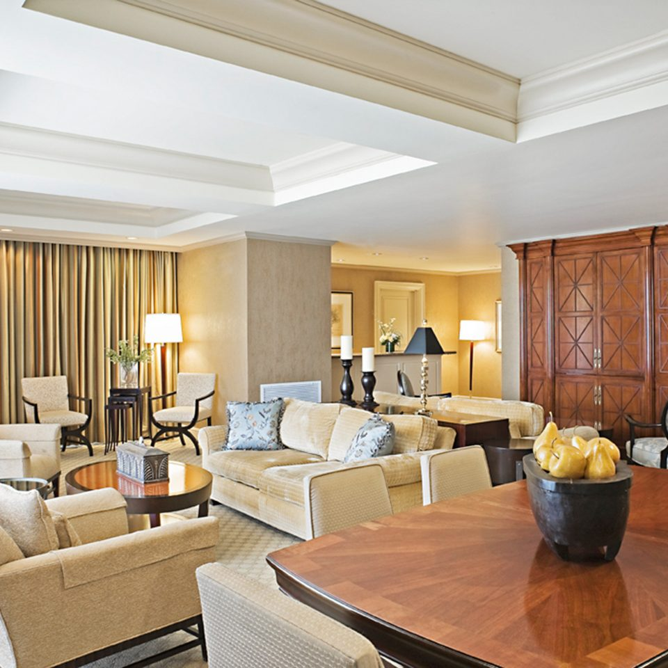 Lounge living room property Suite condominium home hardwood daylighting