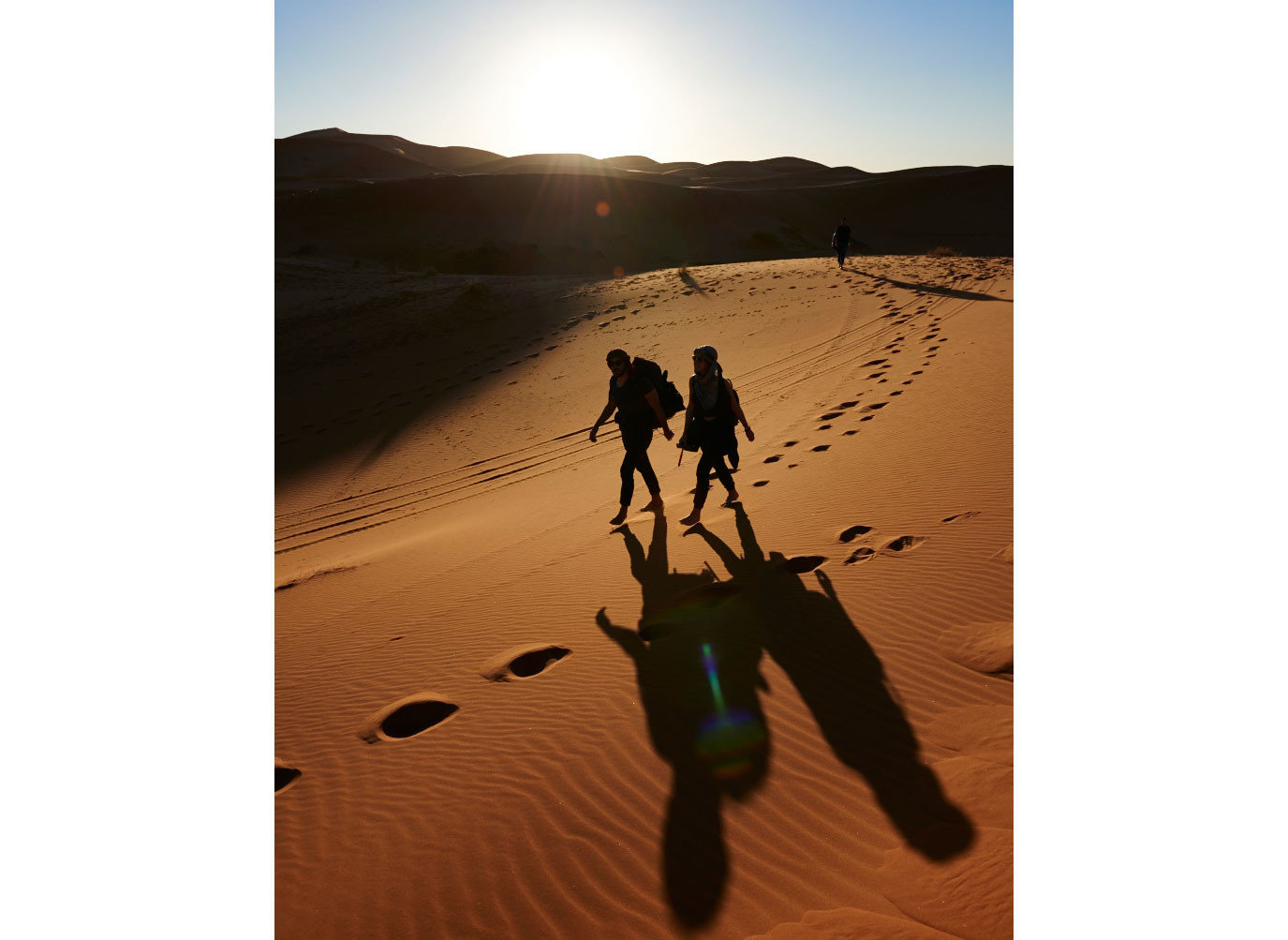 Jetsetter Guides Road Trips sky outdoor natural environment aeolian landform Desert
