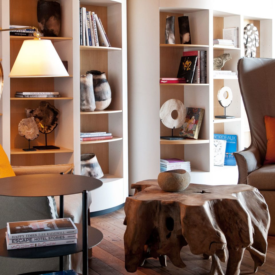 Luxury Modern living room home chair desk