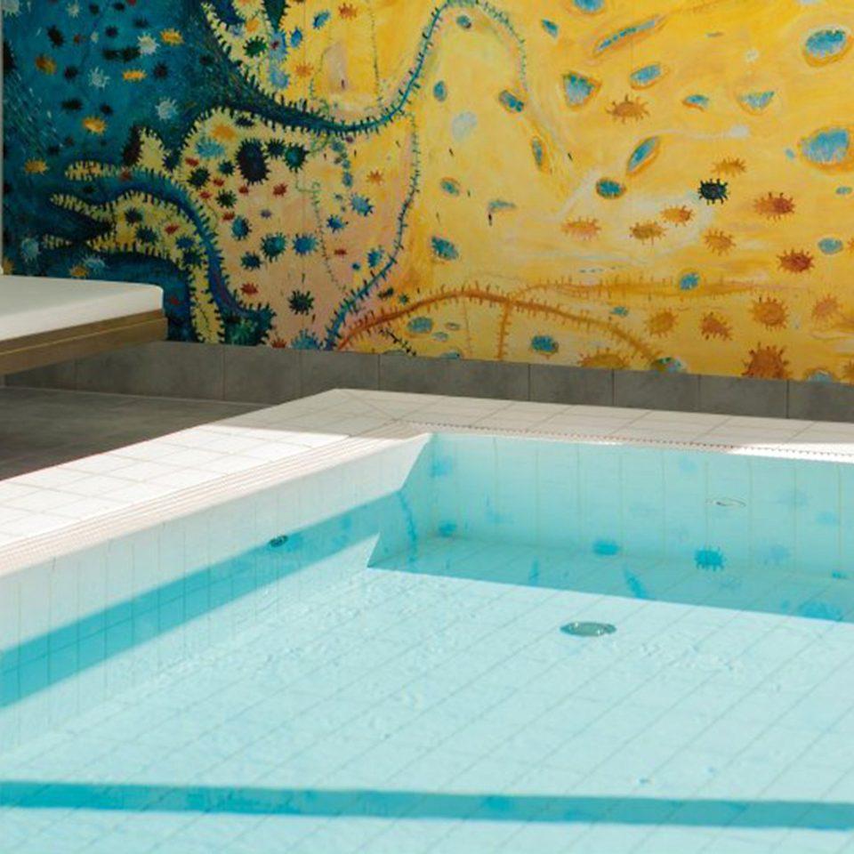Luxury Modern Pool swimming pool bathtub jacuzzi flooring