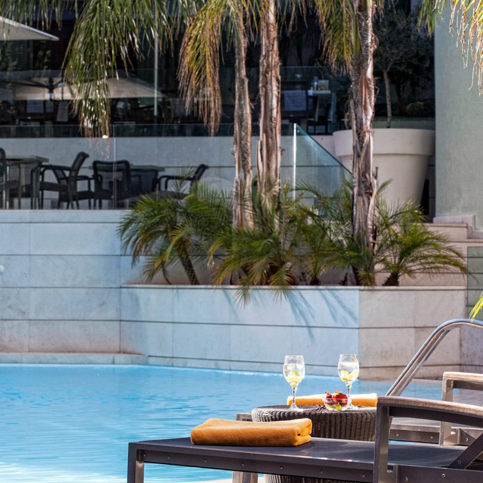 Luxury Modern Pool Romance Romantic swimming pool leisure property Resort condominium home backyard Villa