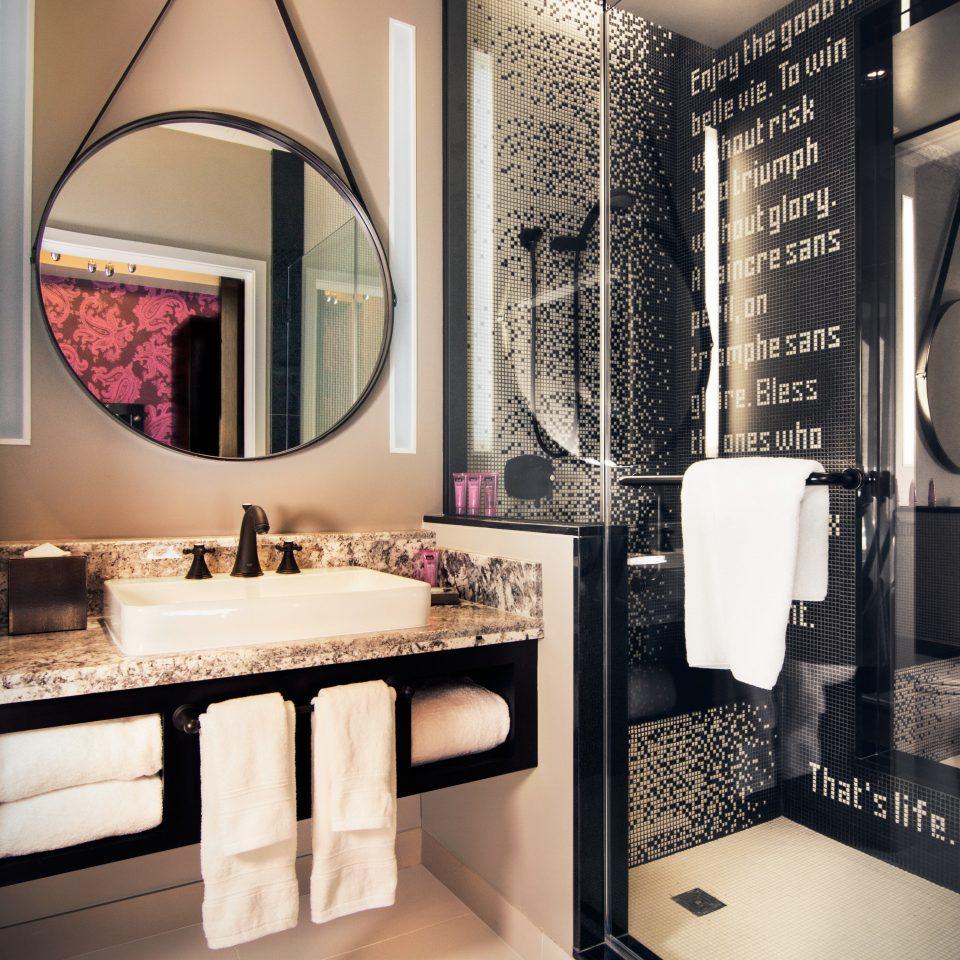 Luxury Modern bathroom home lighting Suite