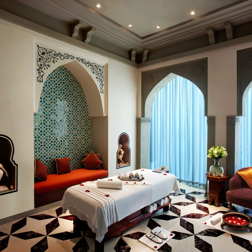 Luxury Spa Wellness living room Suite home