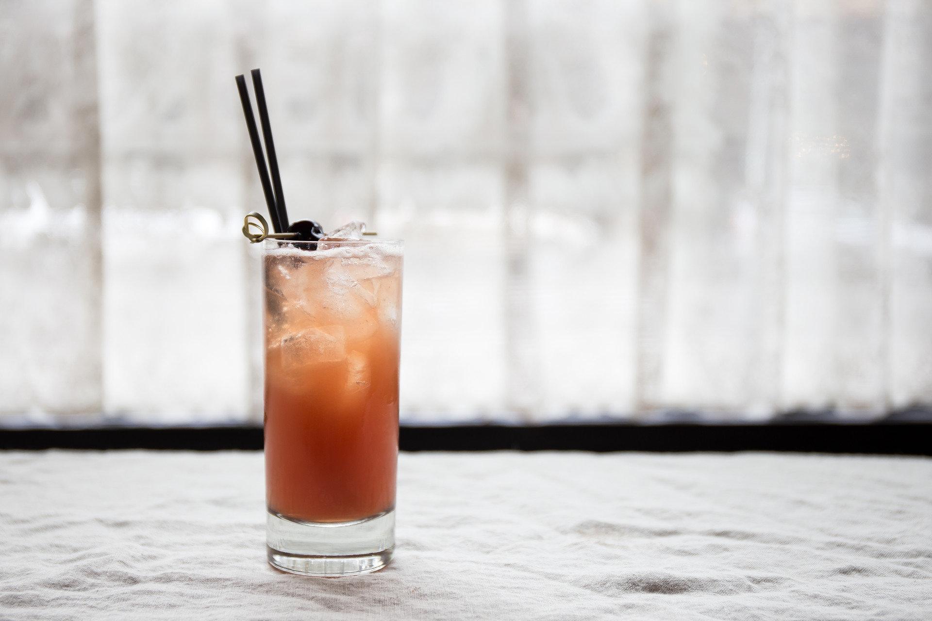 Food + Drink white Drink cocktail alcoholic beverage beverage distilled beverage flavor