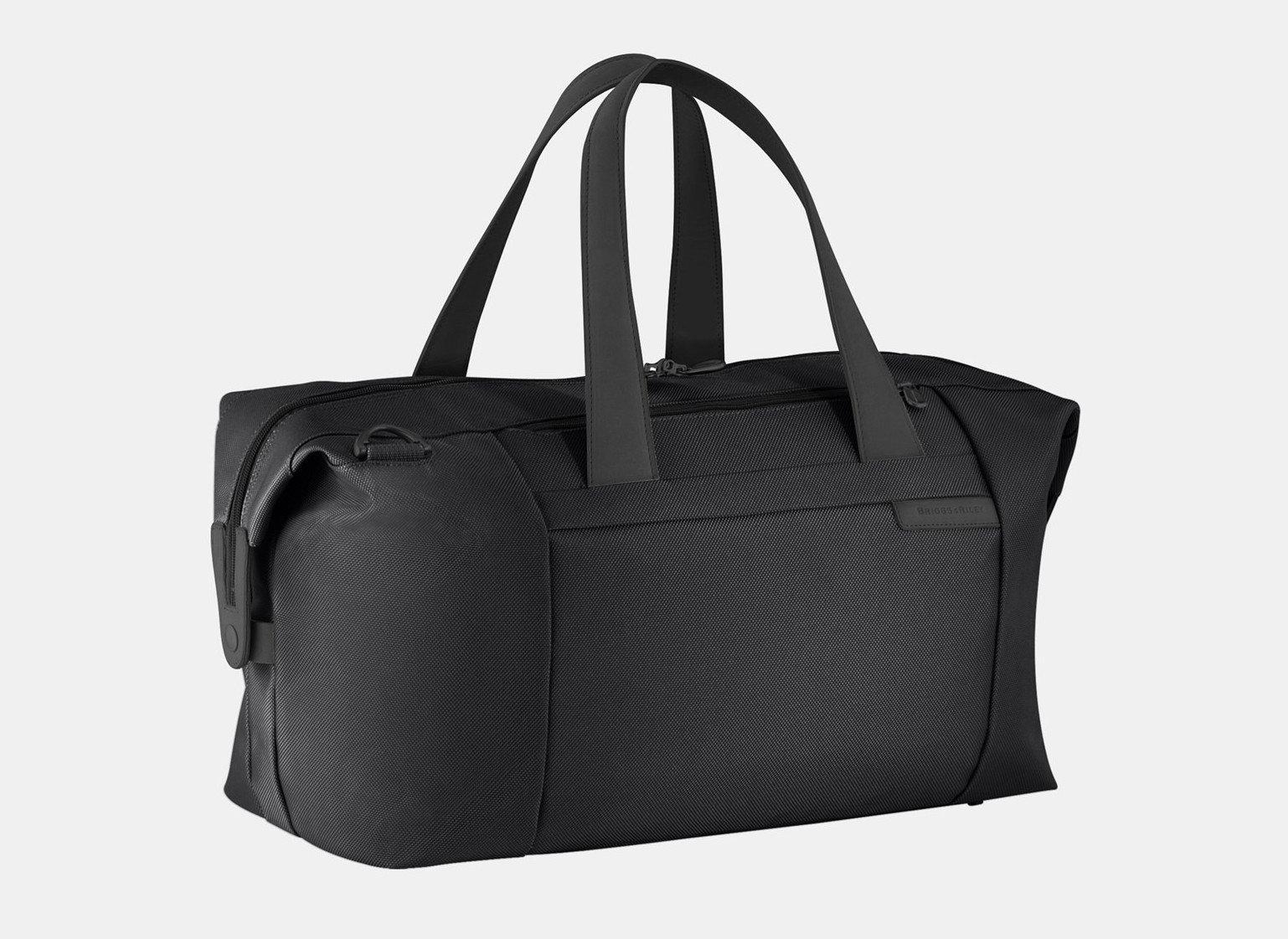 Style + Design bag black handbag product accessory basket shoulder bag leather hand luggage product design brand baggage luggage & bags