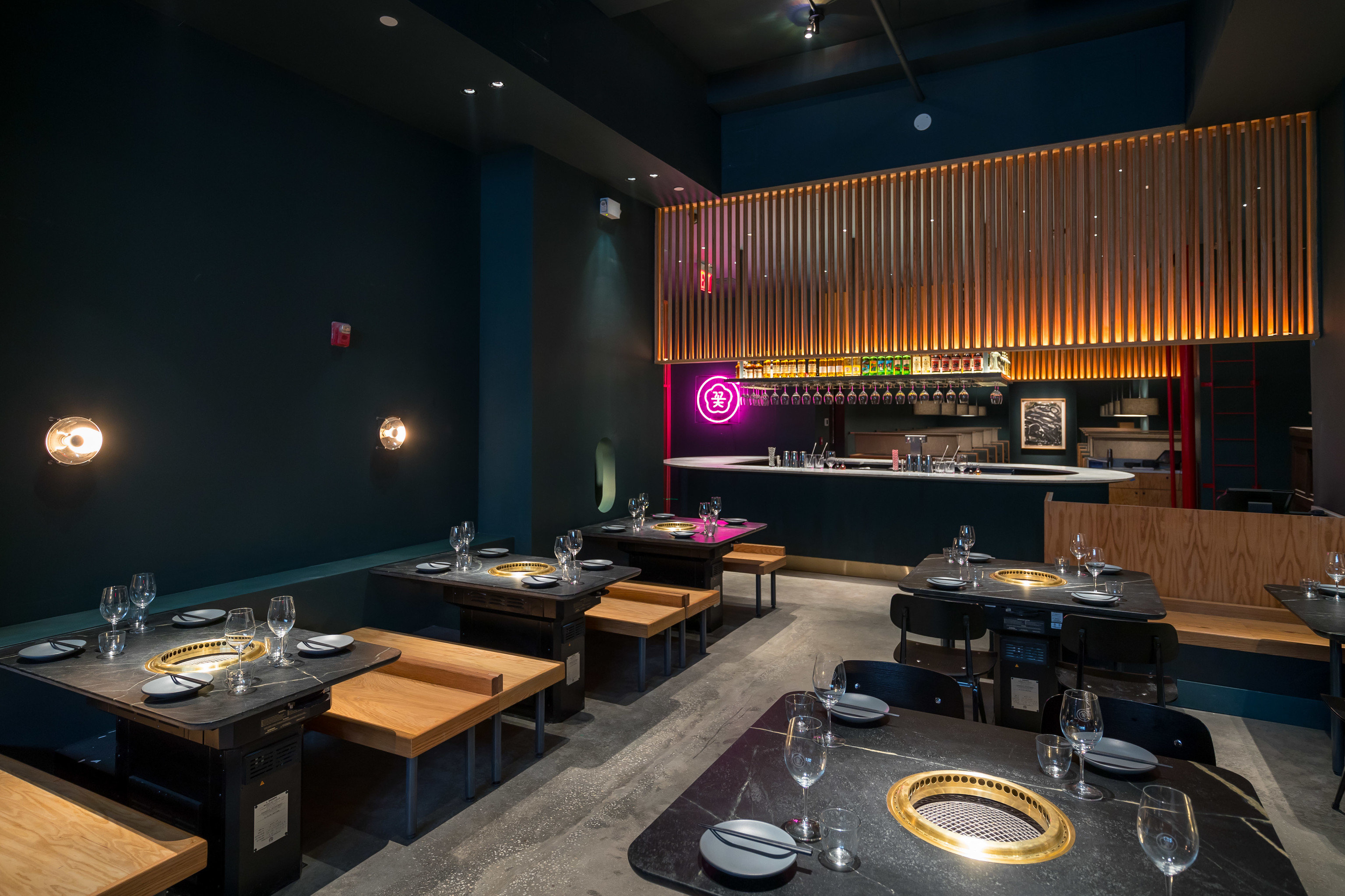 Food + Drink Trip Ideas indoor floor interior design restaurant