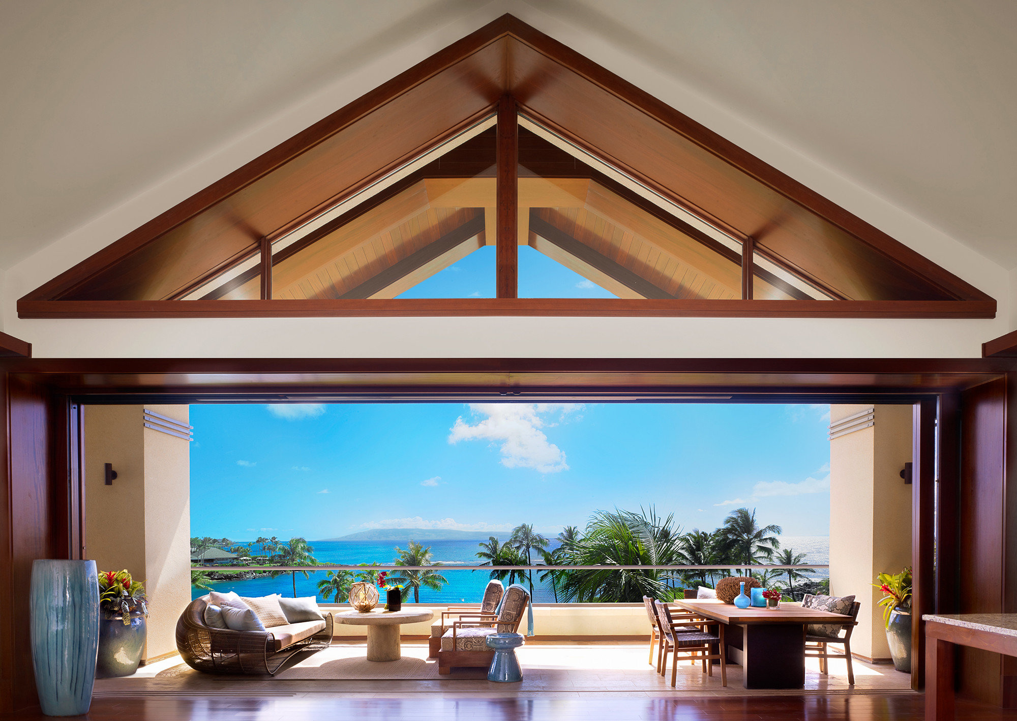 Beach Boutique Hotels Hotels Luxury Travel indoor wall window building ceiling interior design Living room home living room estate daylighting wood real estate house table furniture area