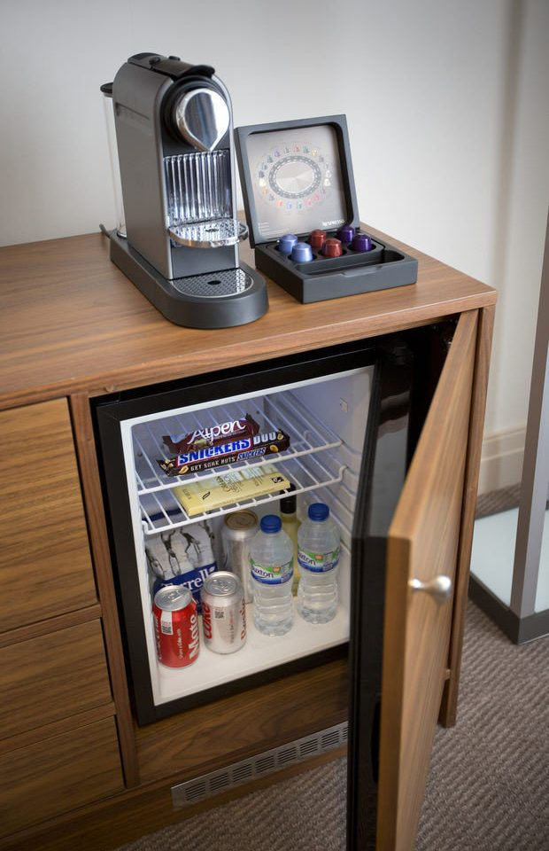 product shelf machine