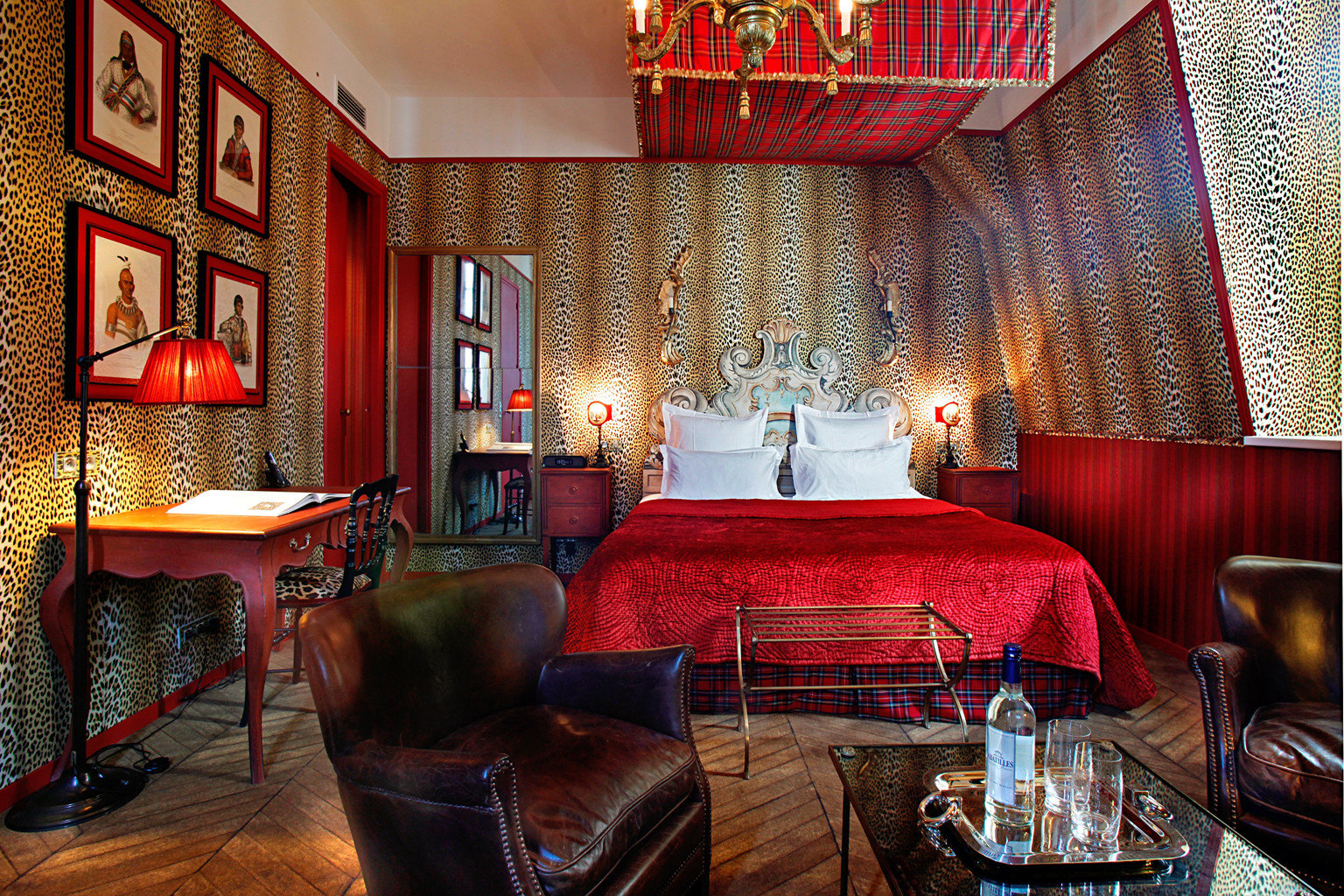 Palm Springs Hotels >> 7 Most Romantic Hotels in Paris | Jetsetter