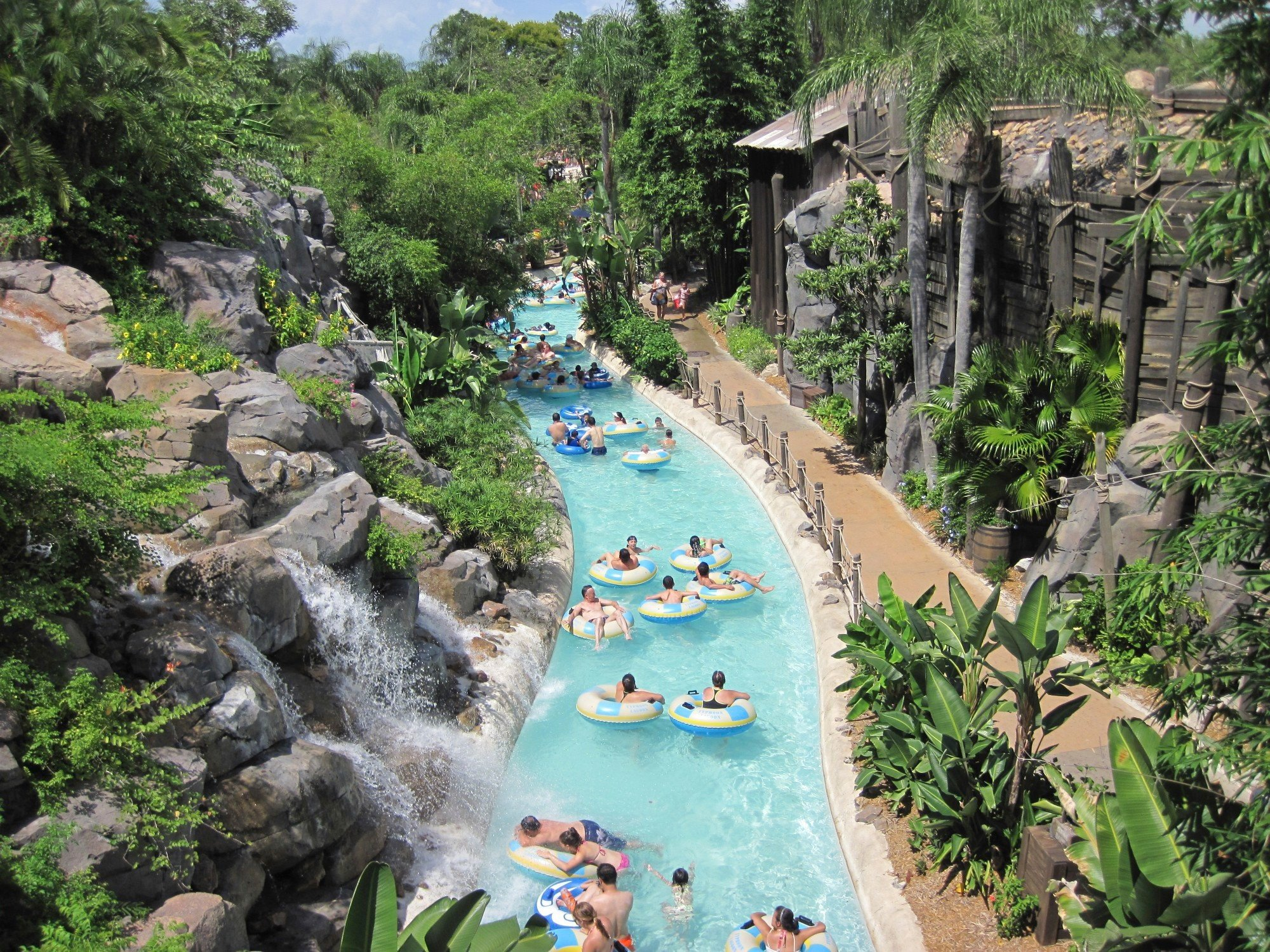 Trip Ideas tree outdoor rock Nature vacation tourism amusement park Resort Jungle park Water park water feature rainforest Waterfall stone