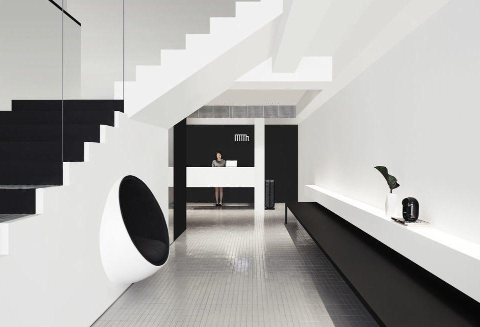 product design angle interior designer loft house Modern