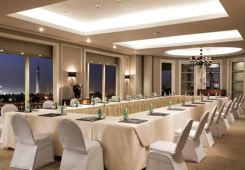 function hall conference hall banquet restaurant meeting convention center ballroom auditorium Modern conference room