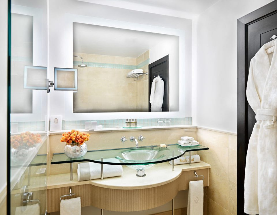 bathroom mirror sink home lighting cabinetry bathroom cabinet living room toilet Modern