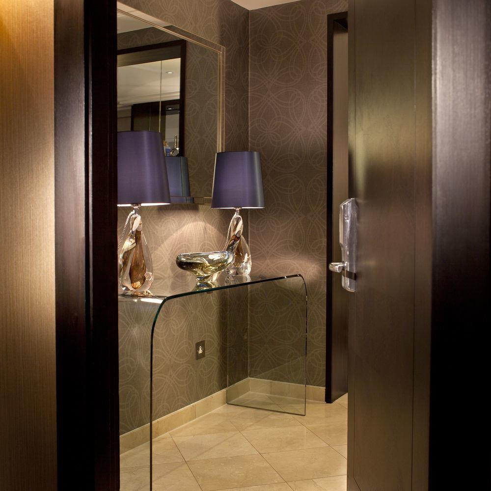 bathroom door sink stall cabinetry home toilet public stainless Modern steel