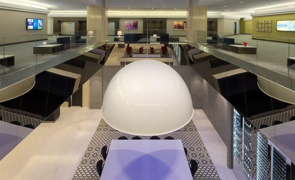 bowling office Modern