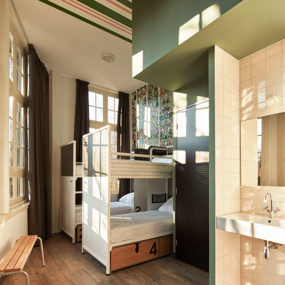 property building hardwood living room cabinetry home wood flooring flooring Modern