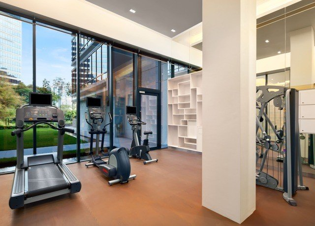 building structure property condominium sport venue Modern