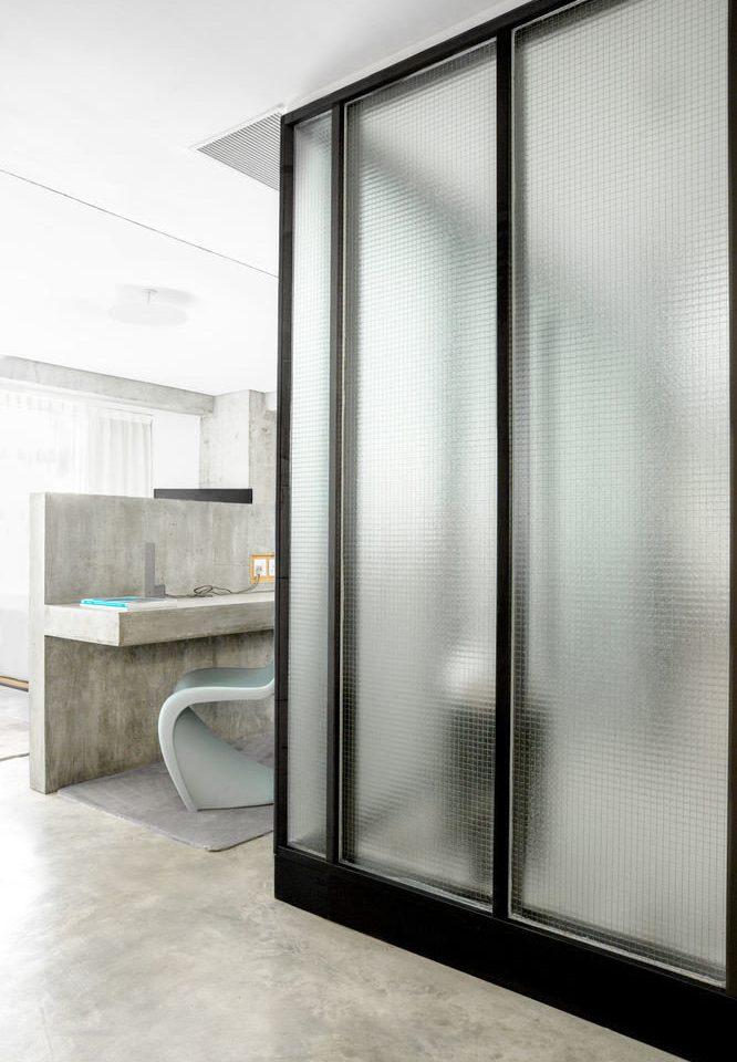 building door Modern