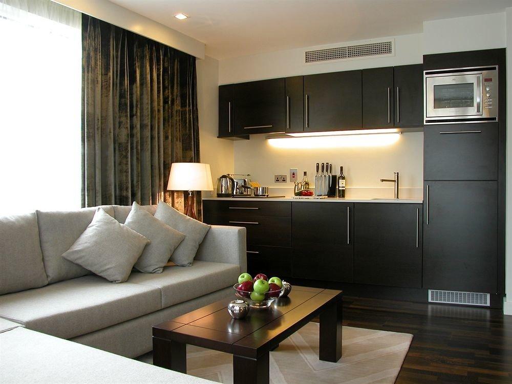 property living room home Modern hardwood condominium cottage flat