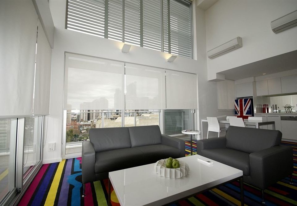 property living room condominium home loft cottage Modern
