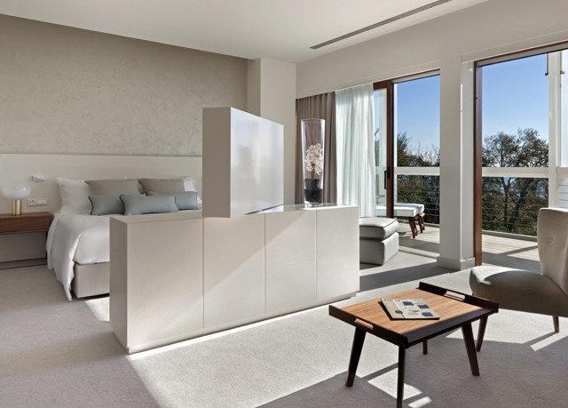 property living room home condominium Modern flat