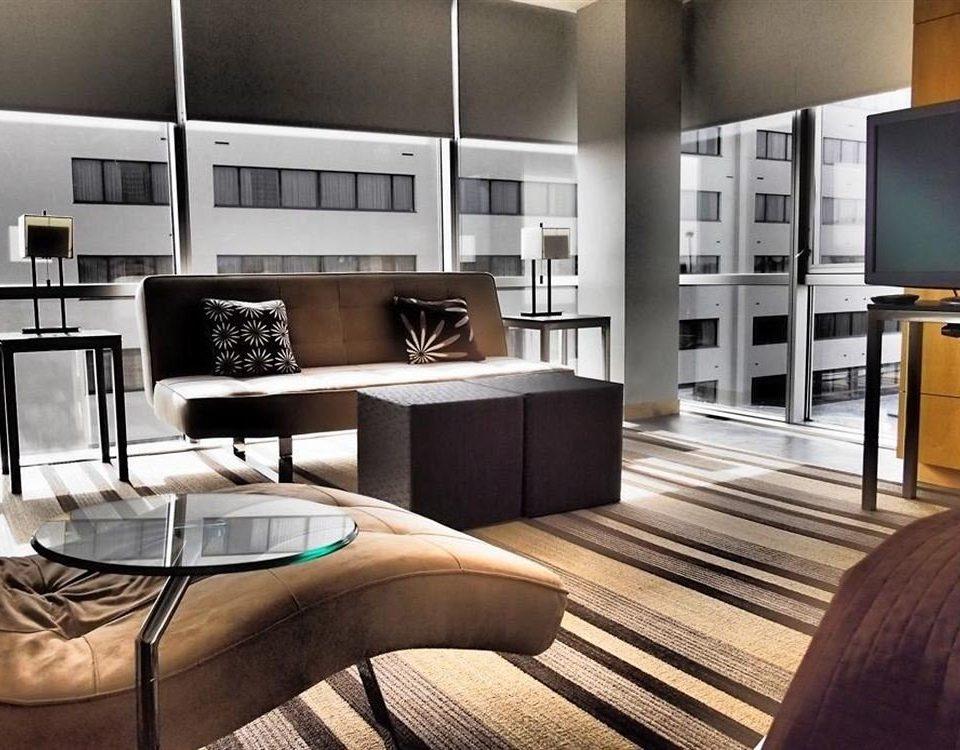 living room property hardwood home flooring condominium wood flooring loft office Modern
