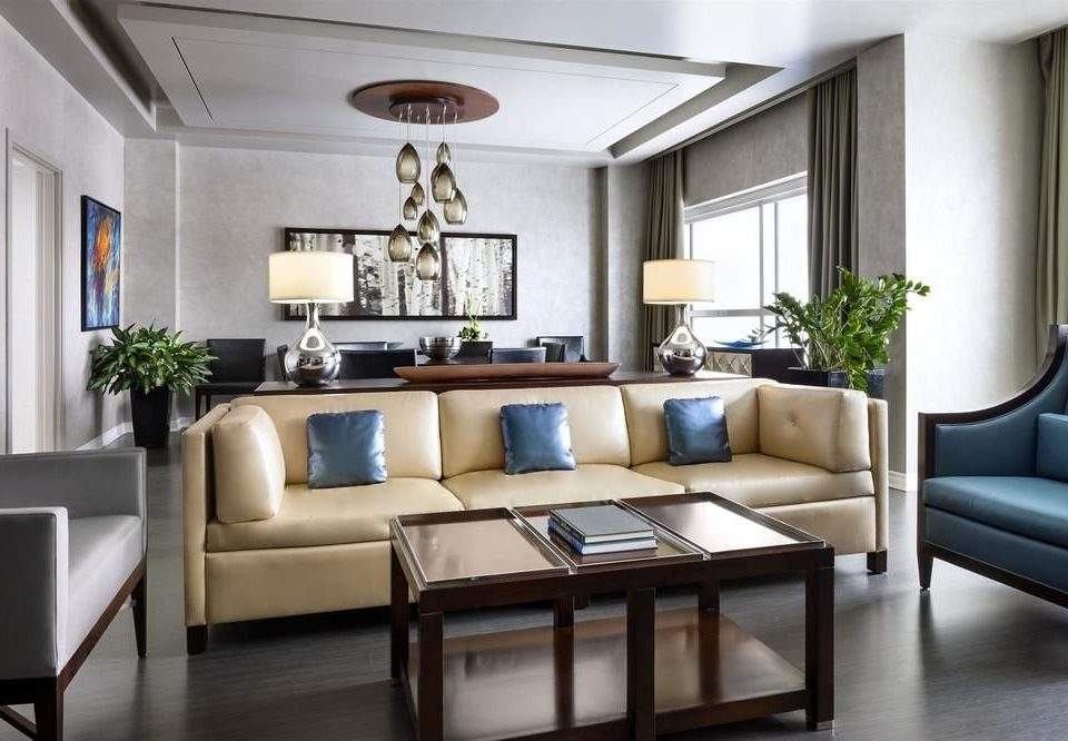 living room property condominium home hardwood leather Modern