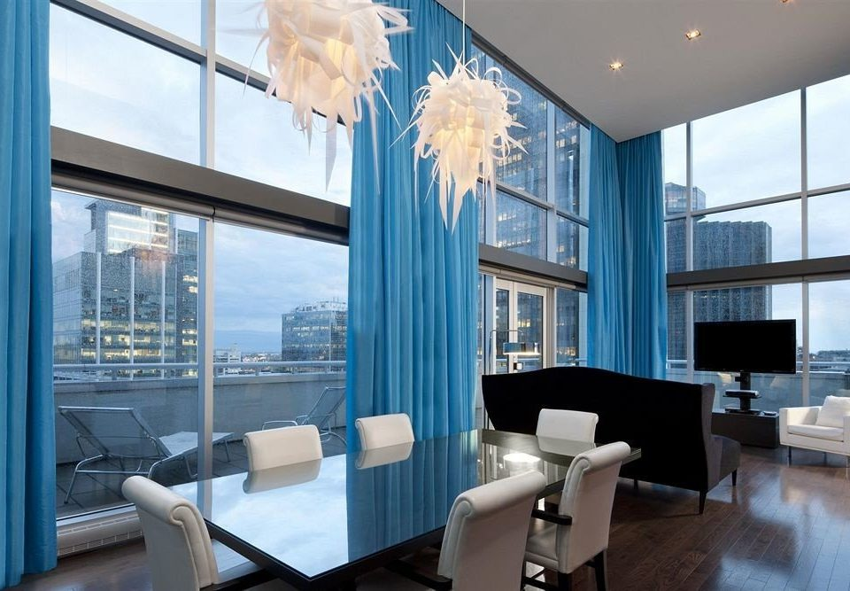 property condominium living room home headquarters office professional overlooking Modern