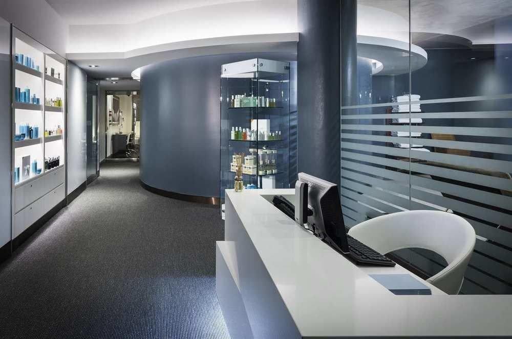 condominium headquarters Modern