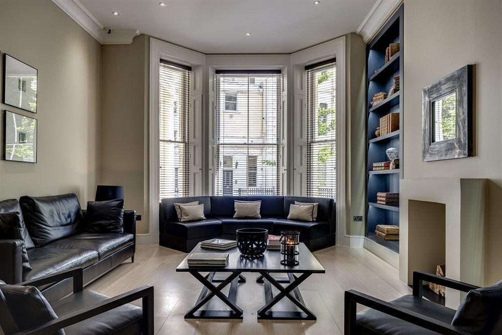 sofa living room property condominium home office leather Modern