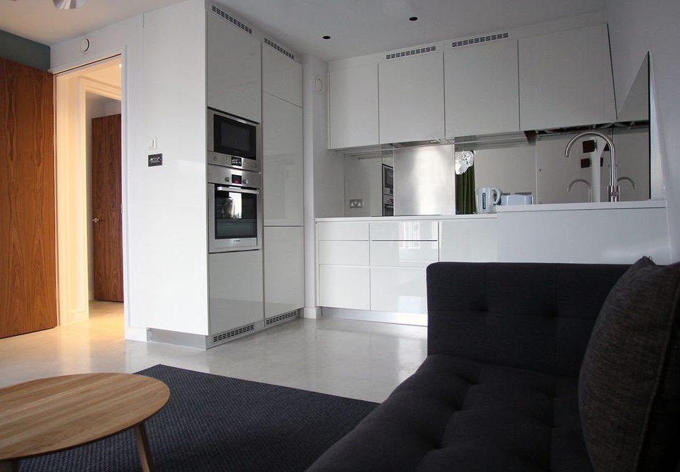 property home living room cottage loft Modern