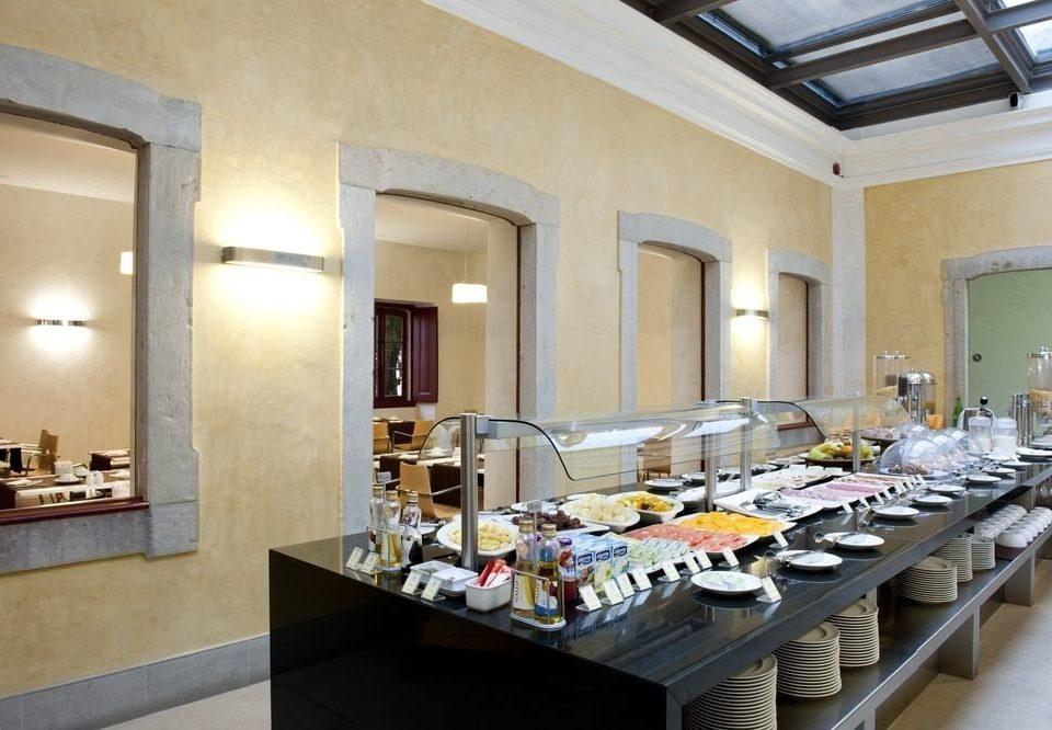 property counter restaurant Modern