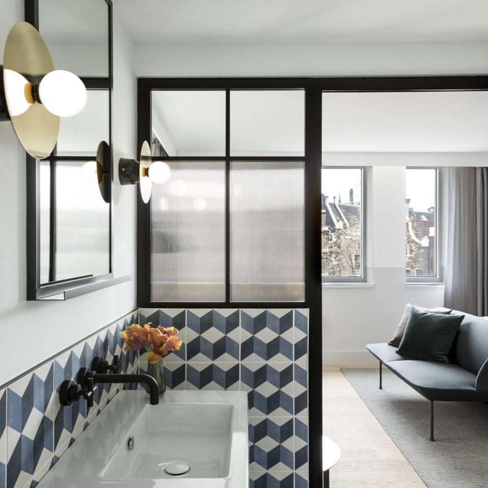 house interior designer flooring loft Modern