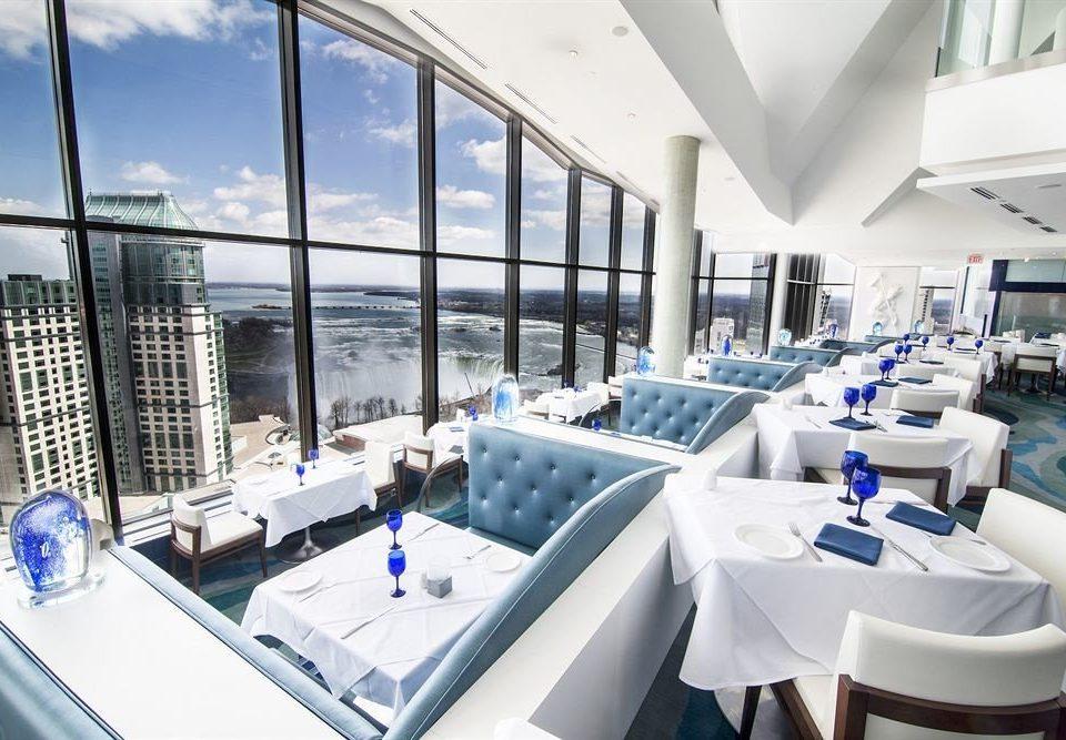 restaurant headquarters yacht Modern