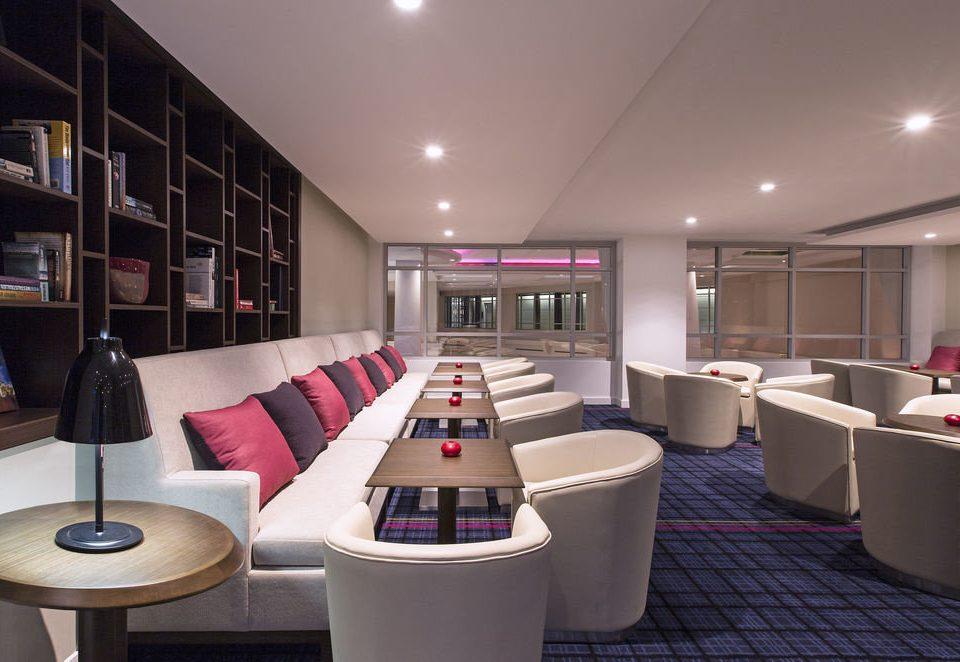 property lighting living room Modern