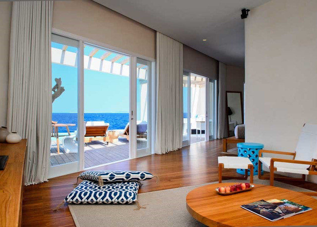 property condominium living room home Suite Villa cottage Resort Modern hard