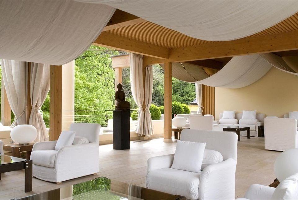property white living room Villa home Resort Suite condominium Modern