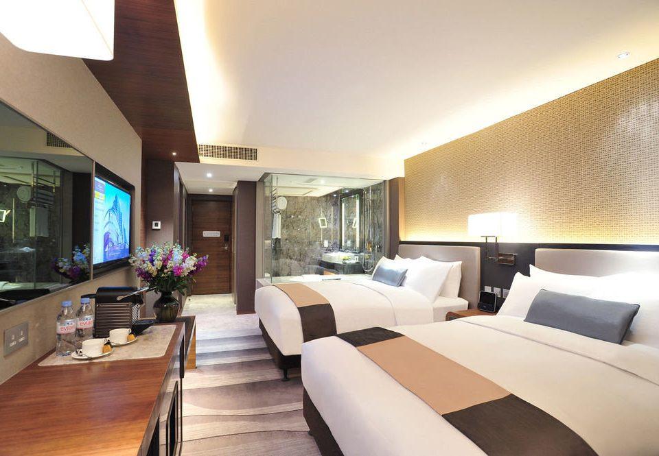 sofa property condominium Suite Resort Villa living room Modern flat